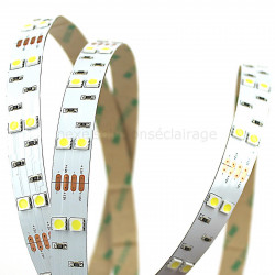 Bande flexible 60 leds 5050...